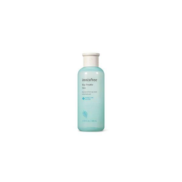 Buy [Innisfree] Jejubija Trouble Skin 200ml Singapore