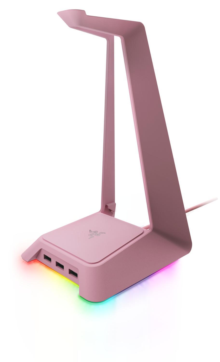 Razer Base Station Chroma W USB Hub Quartz