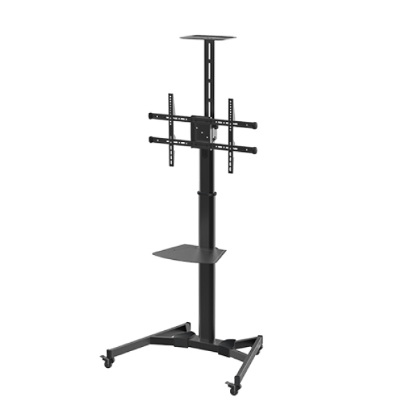 TITAN SGB 121 MOBILE TV STAND / CART