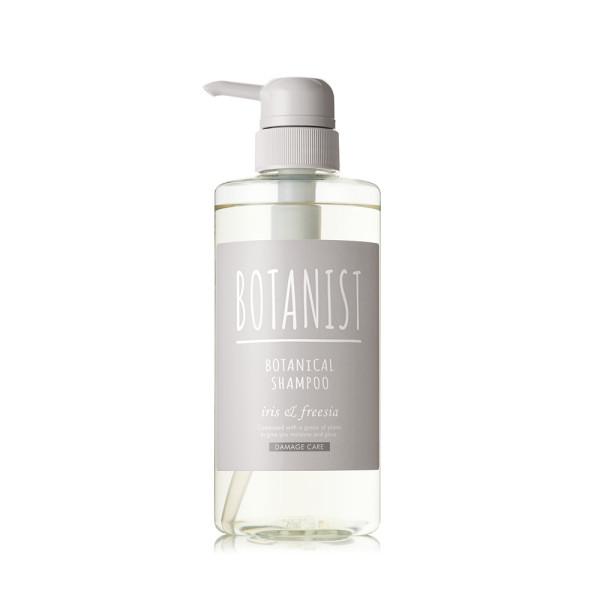 Buy Botanist Damage Care Shampoo 490ml Singapore