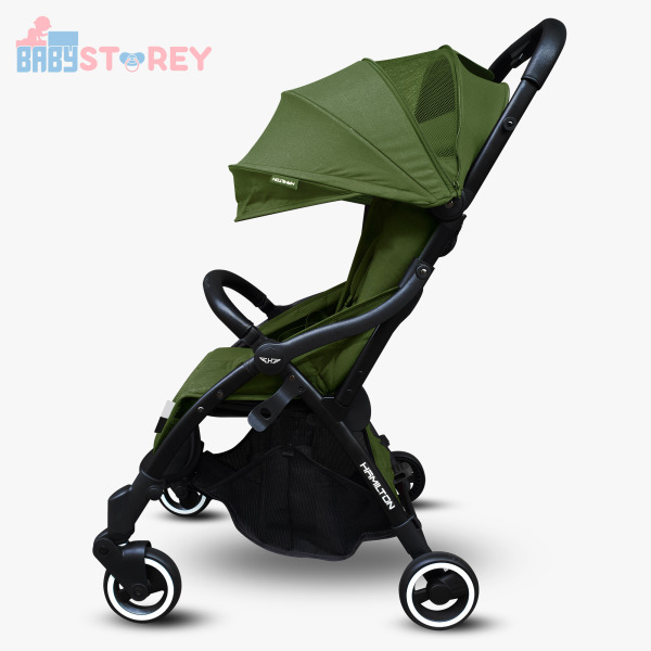 [Baby Storey] Hamilton Series X1 Stroller Singapore