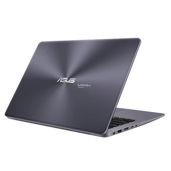 ASUS A510U-NEJ353T GOLD (I5-8250U/4GB/1TB/2GB MX150/15.6FHD/W10/2YRS) + BAG