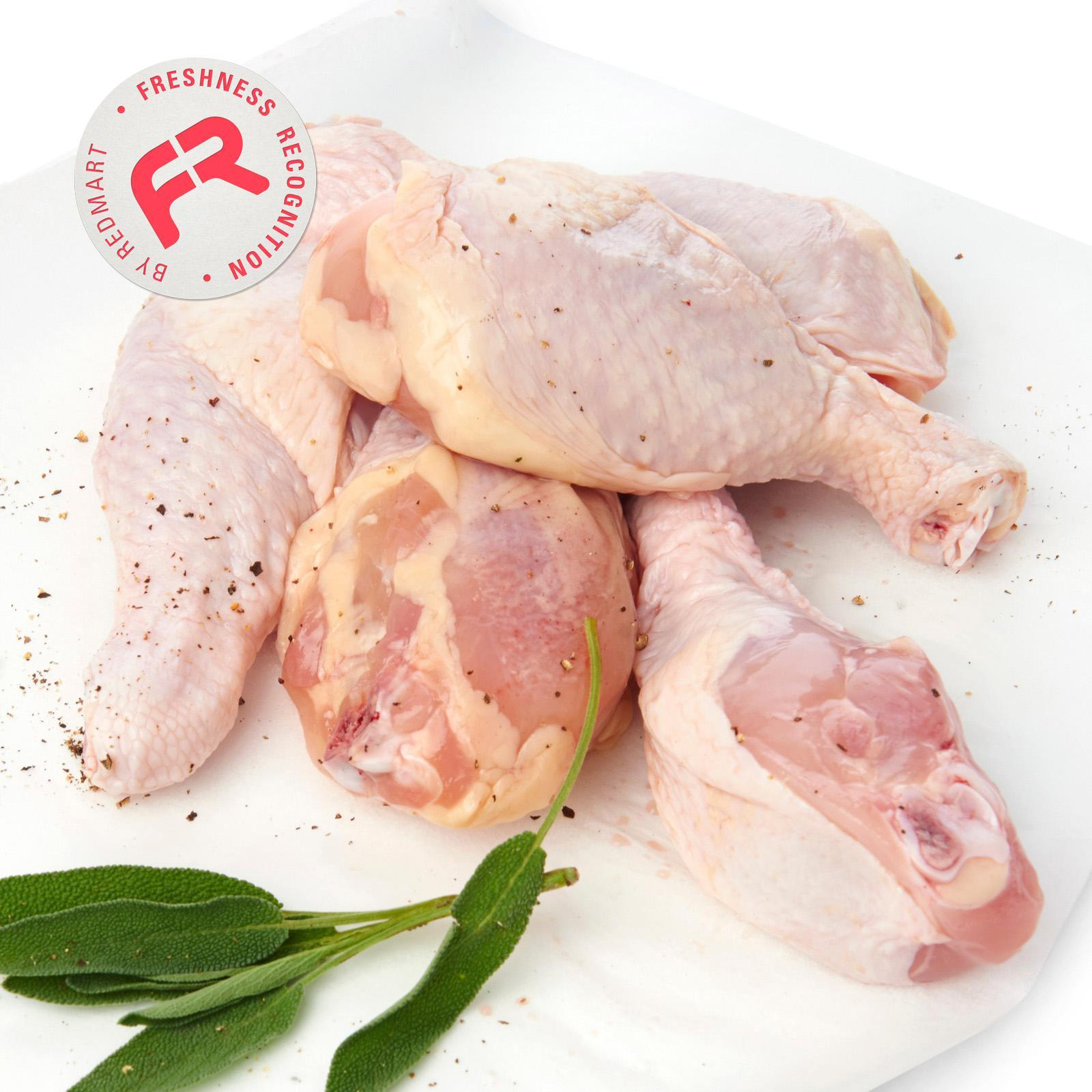 Kee Song Fresh Chicken Drumsticks By Redmart