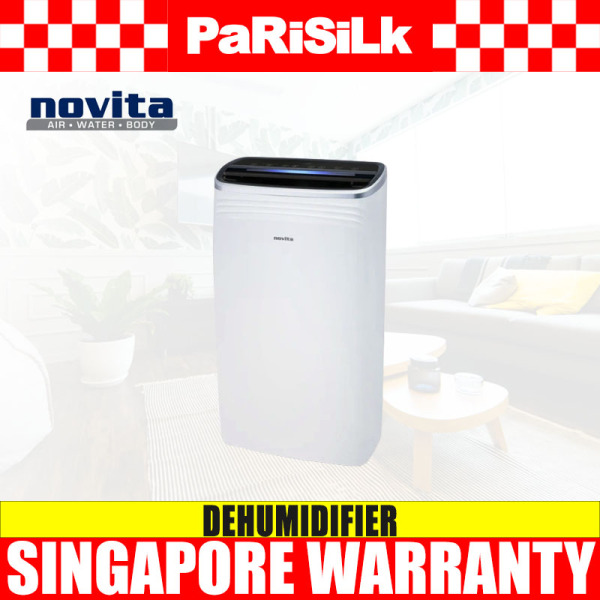 Novita ND328 Dehumidifier Singapore