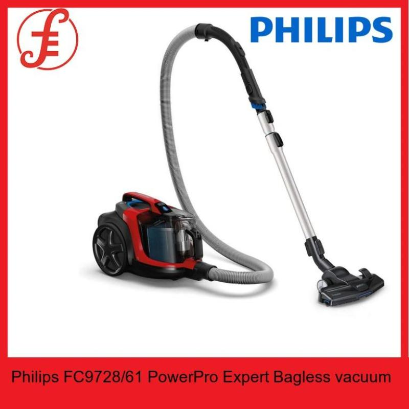 Philips FC9728/61 PowerPro Expert Bagless vacuum cleaner (FC9728/61) Singapore