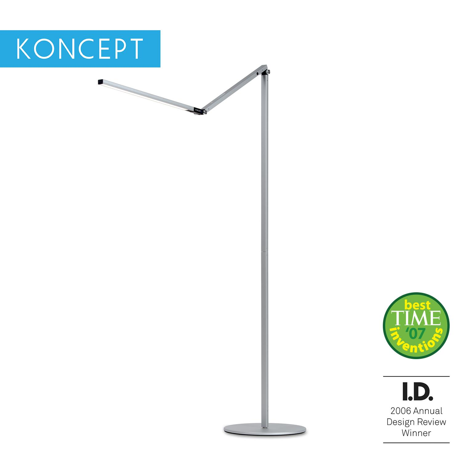 Koncept Z-Bar (AR5000) Warmlight LED Floor Lamp
