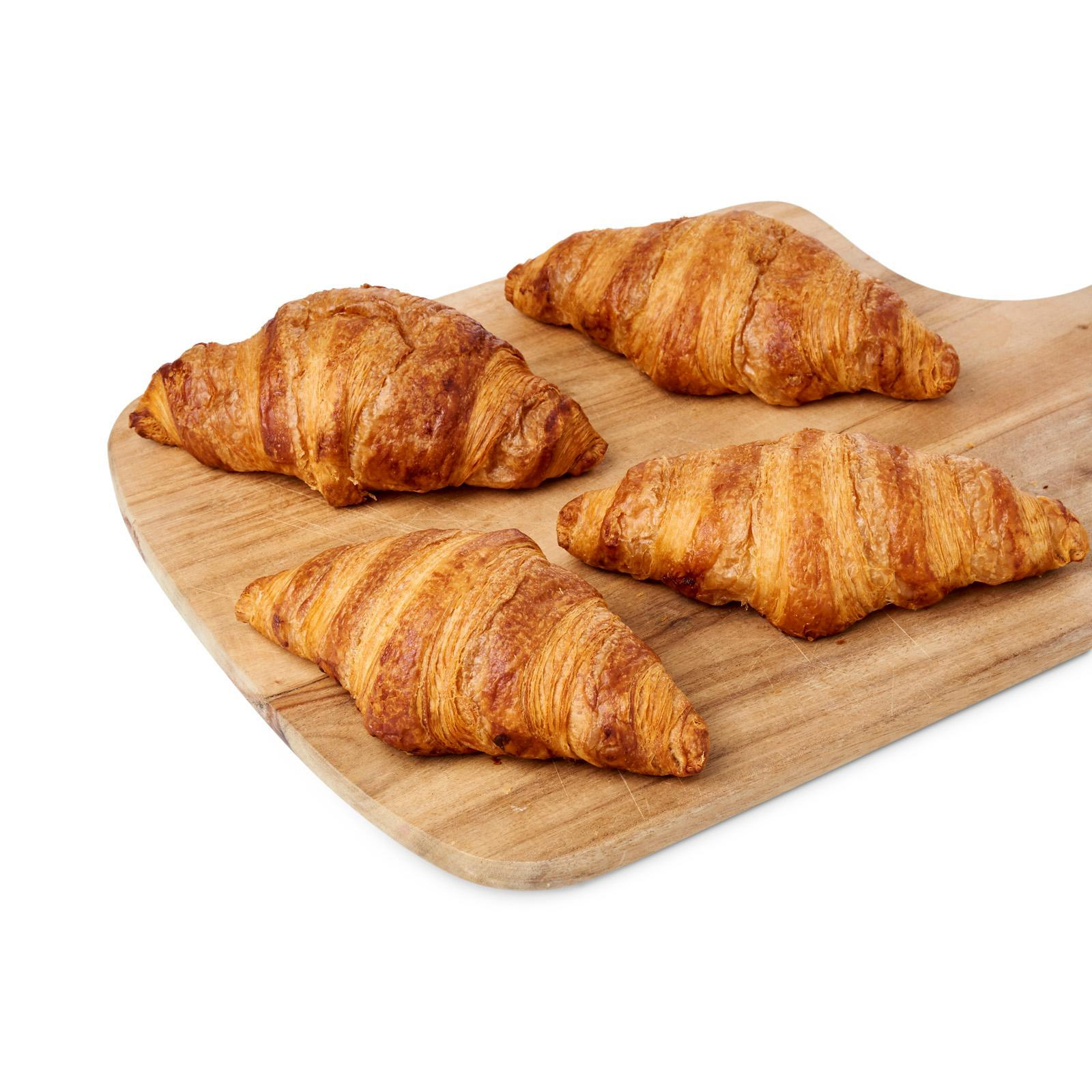 Bakehouse Freshly Baked Frozen French Butter Croissant - Frozen -Case By Redmart.