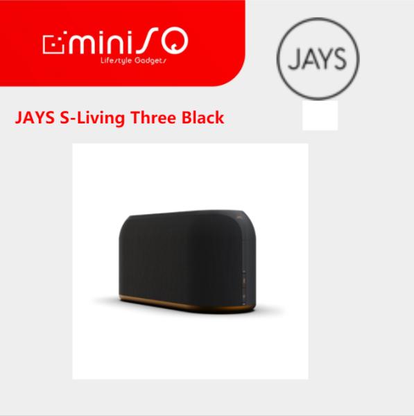 JAYS S-Living Three Black Singapore