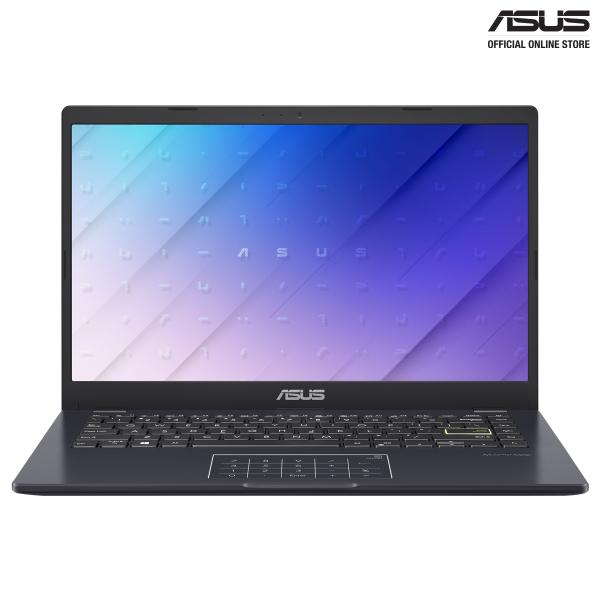 Asus Vivobook 14 E410MA-EK087T/Intel® Pentium® Silver N5030 /512GB SSD/DDR4 4GB/UMA Intel® UHD Graphics 605