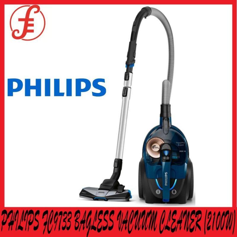 PHILIPS FC9733/61 BAGLESS VACUUM CLEANER 2100W (FC9733/61) Singapore