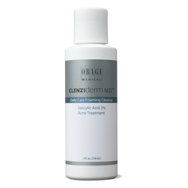 Buy OBAGI CLENZIDERM M.D.™ Daily Care Foaming Cleanser Singapore