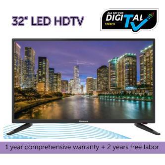 Harsons 32 Digital Ready Led Hd Tv By Ac Ryan Asia Pacific Pte Ltd.