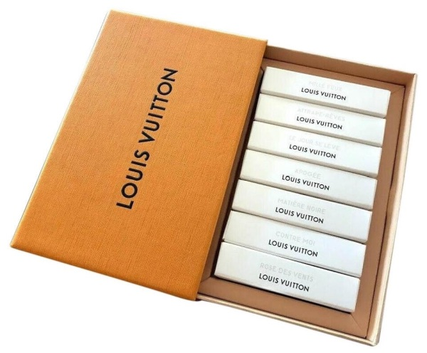 Buy LV Vials 7 in 1 (2ml x 7) Singapore