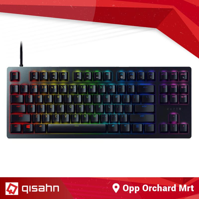 Razer Huntsman Tournament Edition Optical Gaming Keyboard Singapore