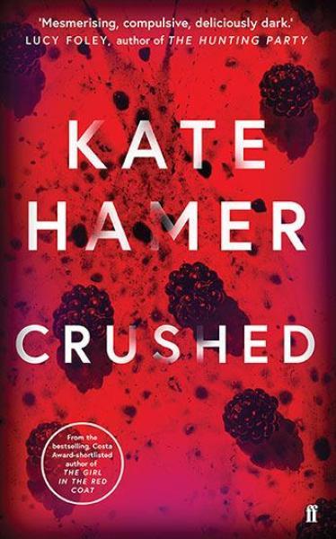 Crushed by  Kate Hamer