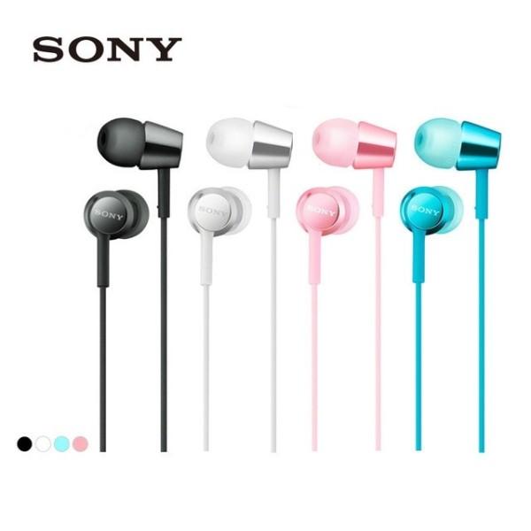 Sony MDR-EX155AP In-Ear Headphones (6 Months Warranty) Singapore