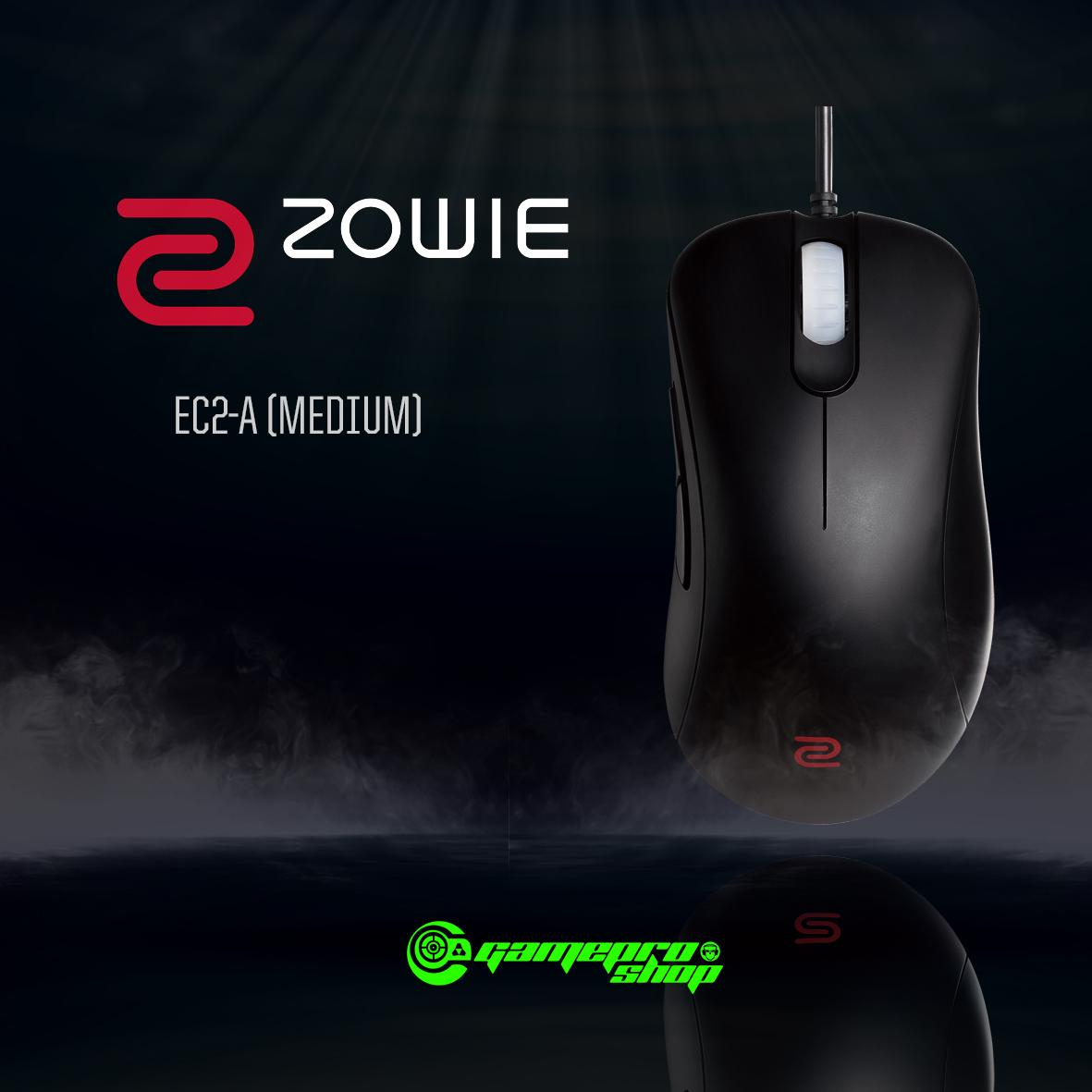 c940f8a0bb4 BenQ ZOWIE EC2-A Esports Gaming Mouse (Medium) *HAPPY NEW YEAR PROMO*  Singapore
