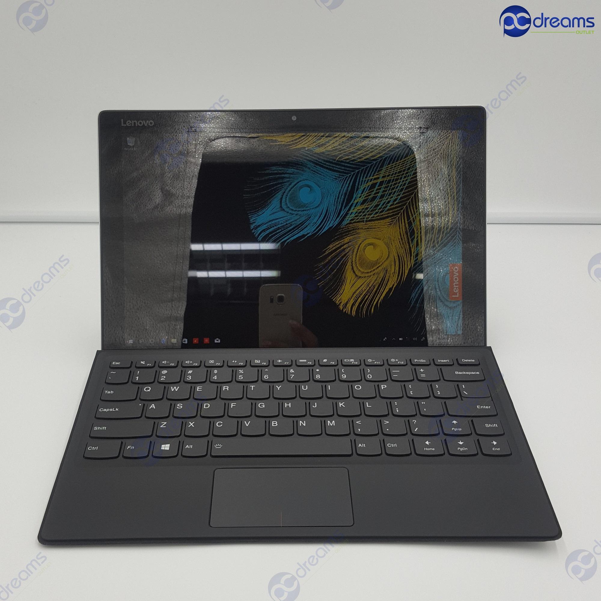 LENOVO IDEAPAD MIIX 510-12IKB (81CG018TSB) i5-8250U/8GB/256GB SSD [Premium Refreshed]