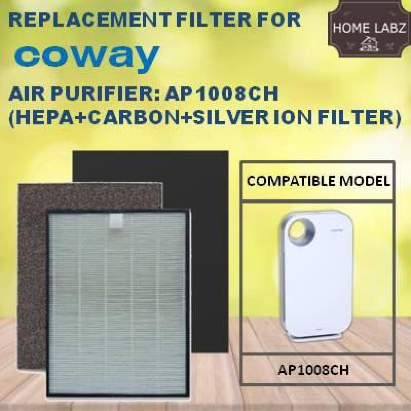 Compatible Filters for Coway AP1008CH Singapore