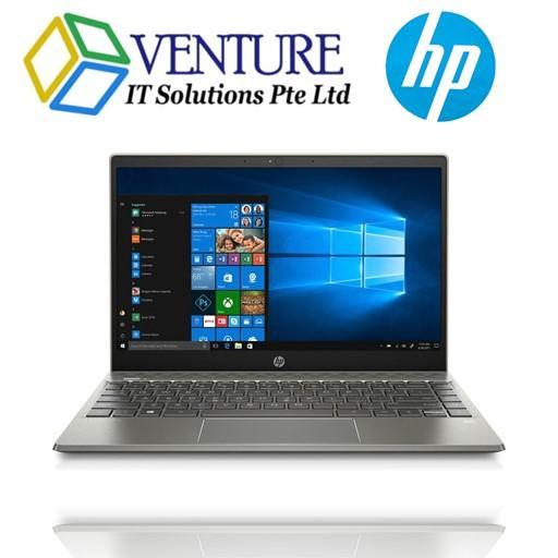 HP Pavilion 13-an0020tu / i7 / Windows 10 Home 64 / 13.3inch / 8GB RAM / 512GB SSD
