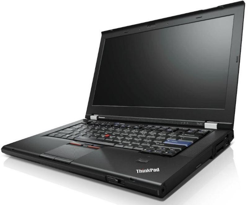 Refurbished Lenovo T430S Laptop / 14 inch / Intel Core i5 / 8GB RAM / 240GB SSD / Windows 7 / One Month Warranty