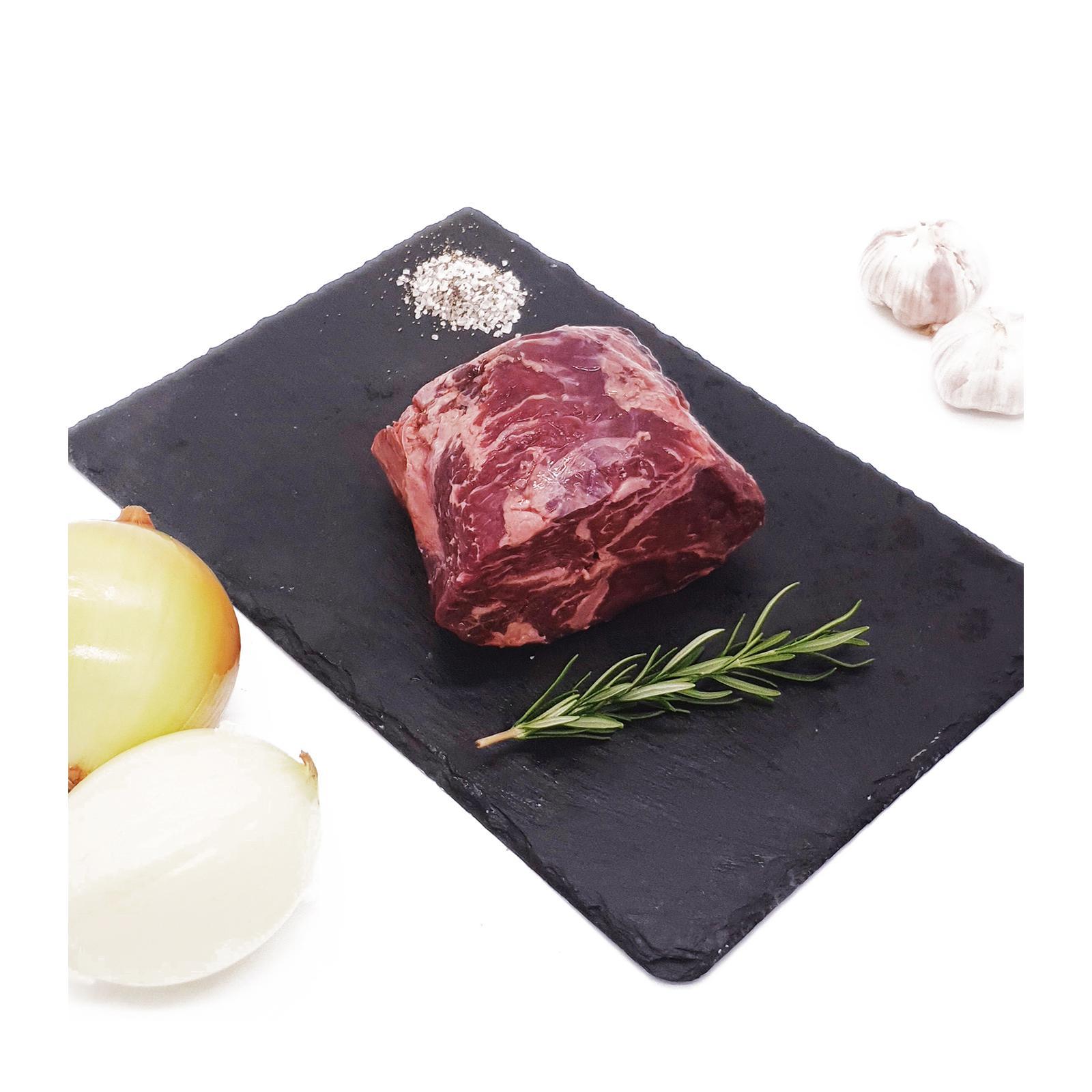 AW'S Market Beef Skirt