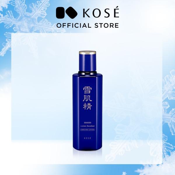 Buy Kose Sekkisei Lotion Excellent (200ml) Singapore