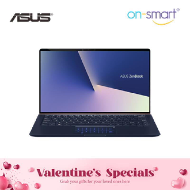 ASUS ZenBook 14 UX433FLC-A5258R