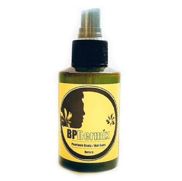 Buy BPDermix Psoriasis Scalp Dandruff Serum 100ML Singapore