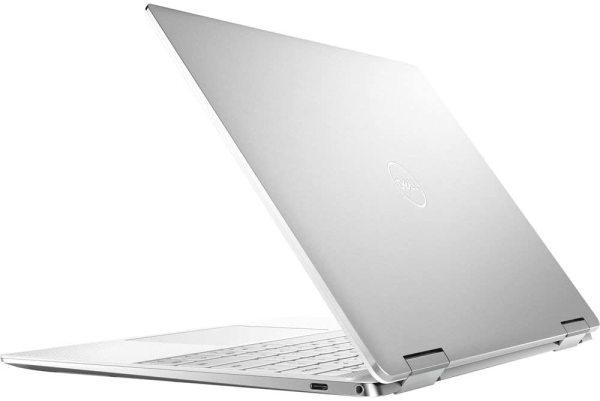 Dell XPS 13.4 2-in-1 Touchscreen Laptop, 10th Gen i7-1065G7 CPU, 16GB RAM, 512GB SSD