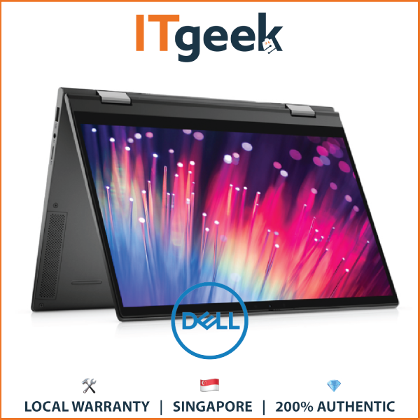 Dell Inspiron 13 7000 2-in-1 / i7-1165G7/ 13.3 FHD/ 8GB/ 512GB SSD/ NVIDIA® GeForce® MX350 with 2GB GDDR5 Laptop