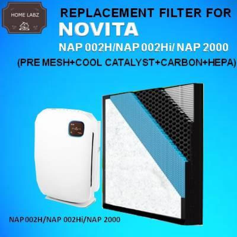 Novita NAP 002H / NAP002Hi / NAP 2000 Compatible Filter Singapore
