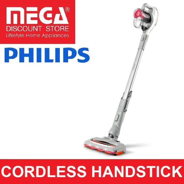 PHILIPS FC6723 CORDLESS STICK VACUUM CLEANER Singapore