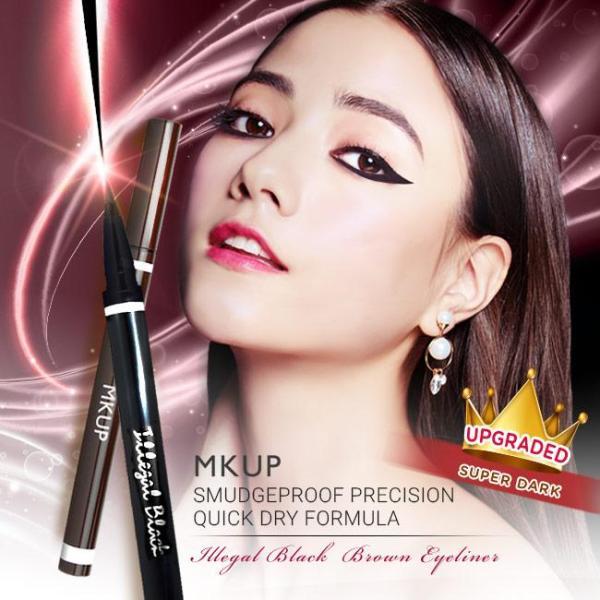 Buy MKUP® Illegal Eyeliner Singapore