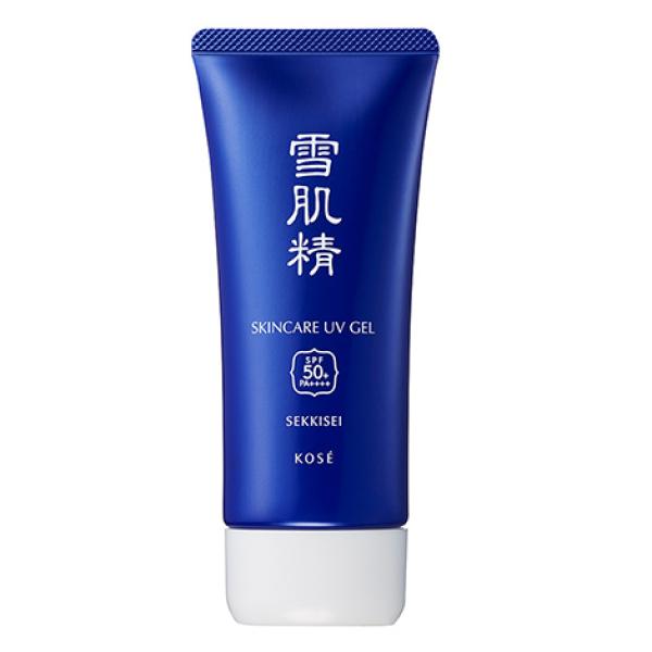Buy Kose Sekkisei Skincare UV Gel SPF50+/PA++++  90g Singapore