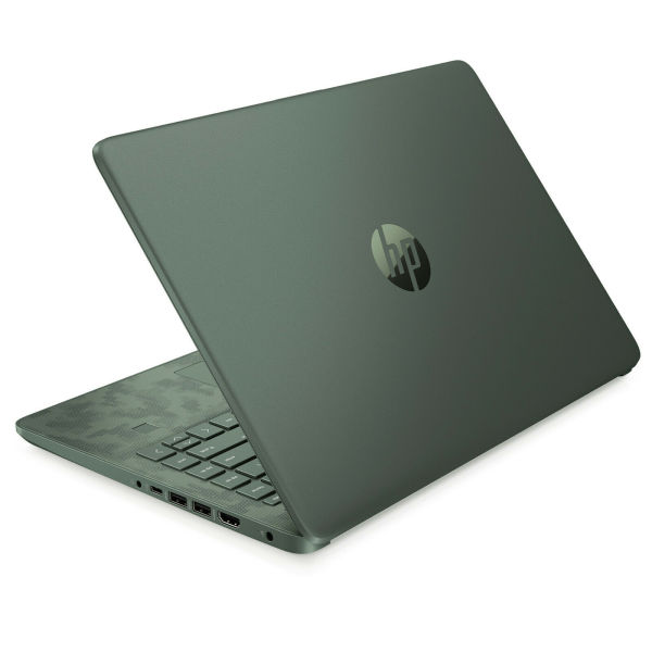 New model  Same Day Delivery HP 10th gen 14-dq1088wm 14inch Choose Full HD or  HD  ,intel i5-1035G1 8GB RAM 256GB SSD Win 10 Home Green  5G Wifi/Lan  In-build Webcam 1 year  warranty wireless mouse and bag