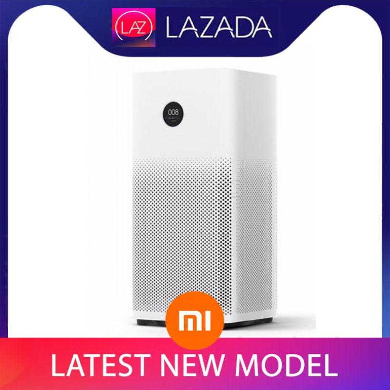 Xiaomi Air Purifier 2S Fan Cooler with MiJia Humidifier For Car Air Conditioner To Deliver Clean Air ( Flash Sales ) Singapore