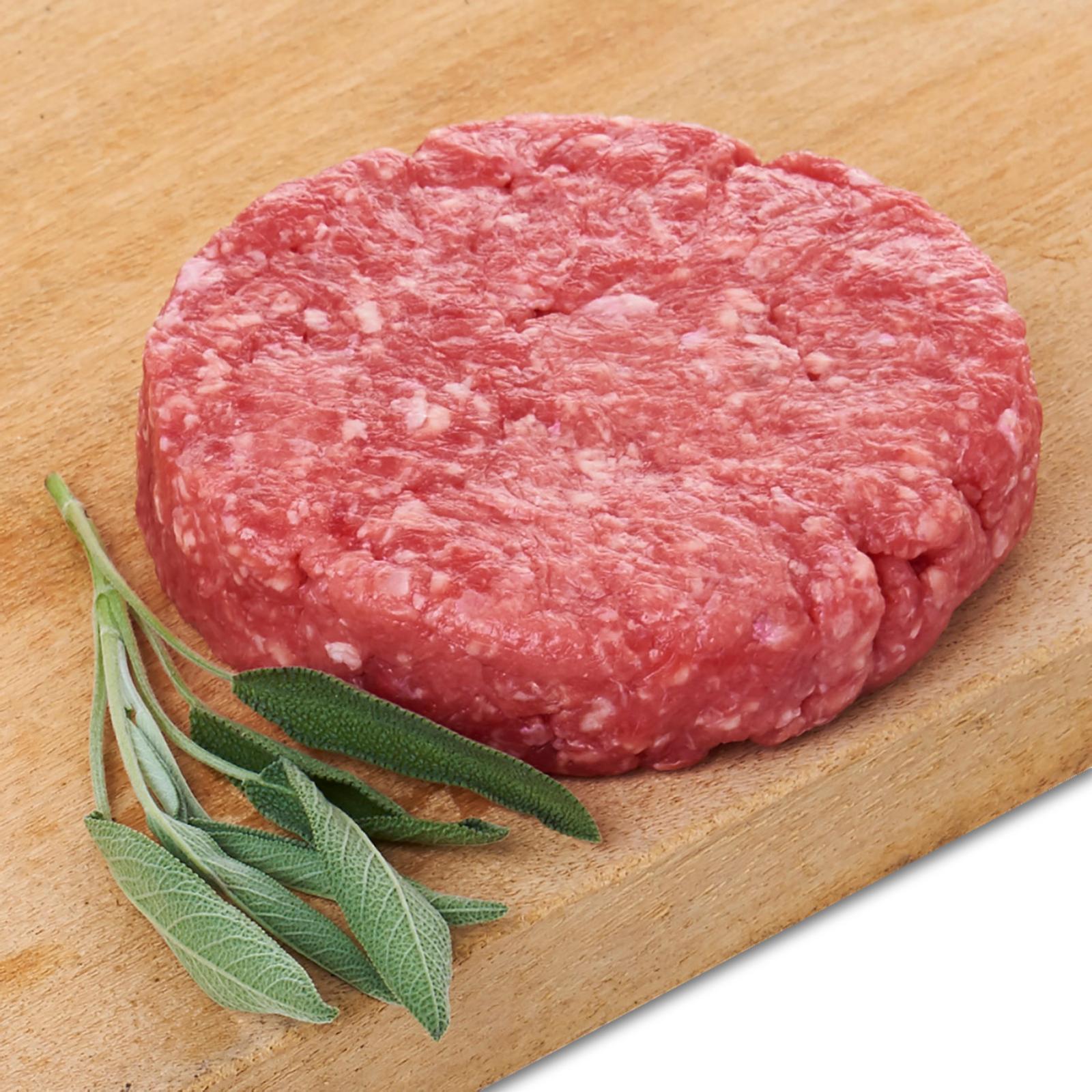 The Cellar Door Beef Burger Patty - Frozen - The Cellar Door