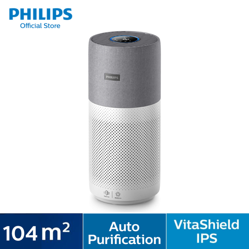 Philips Series 3000i Air Purifier - AC3033/30 Singapore