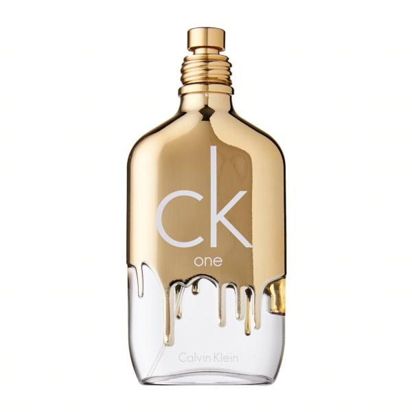 Buy Calvin Klein One Gold EDT Perfume Fragrance SP Tester Singapore