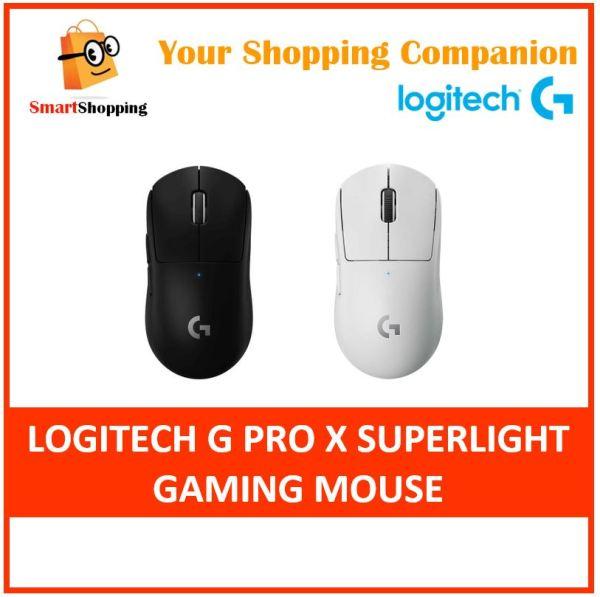 Logitech G Pro X Superlight Gaming Mouse  Ultra Lightweight (910-005882) (910-005944) 2 Years SG Warranty