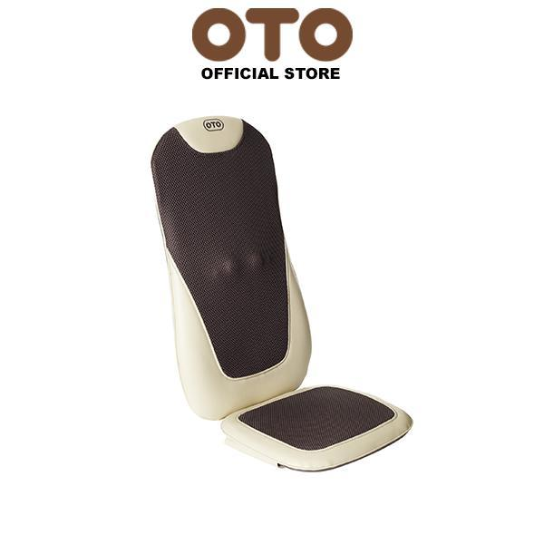 Buy OTO Official Store OTO E-Lux EL-868 Electric Back Massager Rolling and kneading massage options Maximum convenience in the home, office or car Heat therapy Singapore