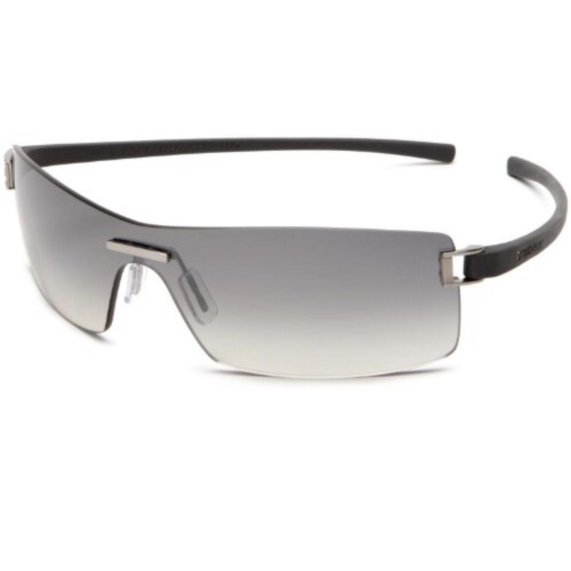 320541621a9 Singapore. Tag Heuer Club 7506 108 Black Grey Sunglasses
