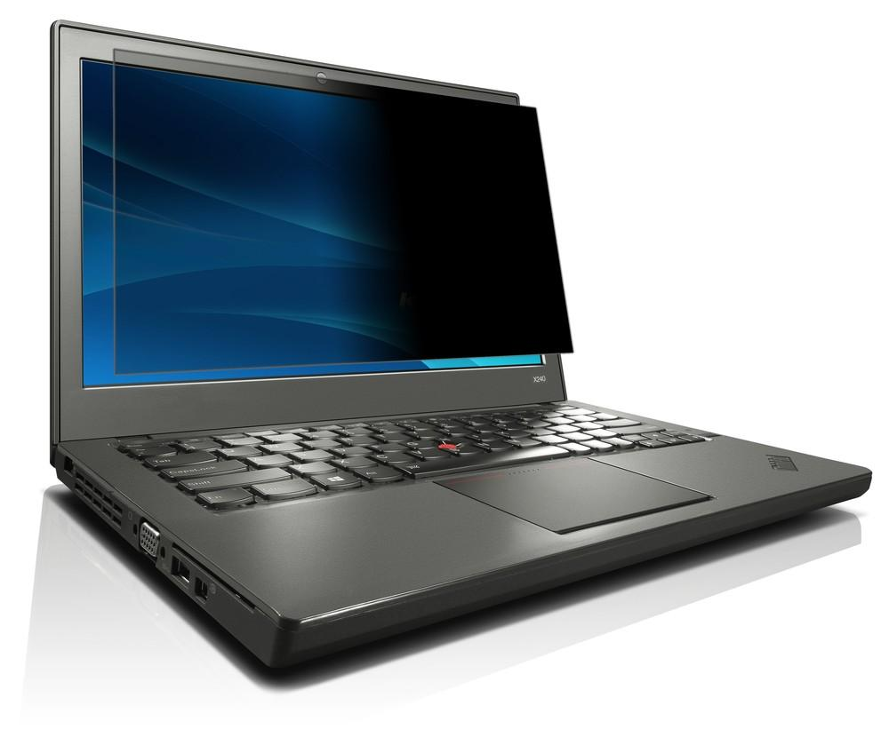 Lenovo 12.5-inch W9 Laptop Privacy Filter from 3M (0A61770)