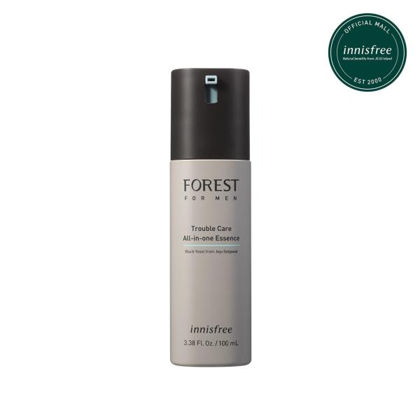 Buy innisfree Forest For Men All-in-one Essence Trouble Care 100ml Singapore