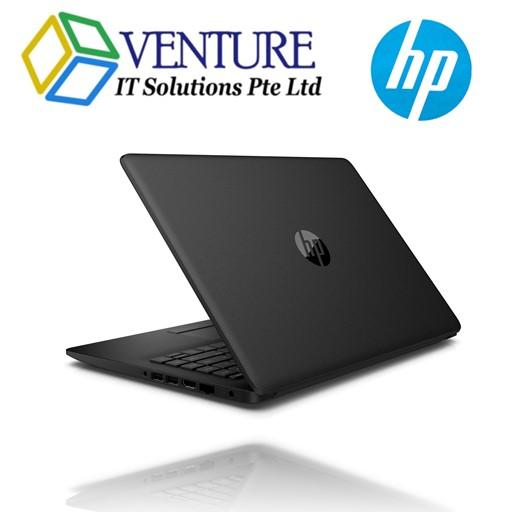 HP Notebook - 14-cm0109au / AMD Ryzen™ 3 2200U / 4GB / 128 SSD / 14 / WIN10