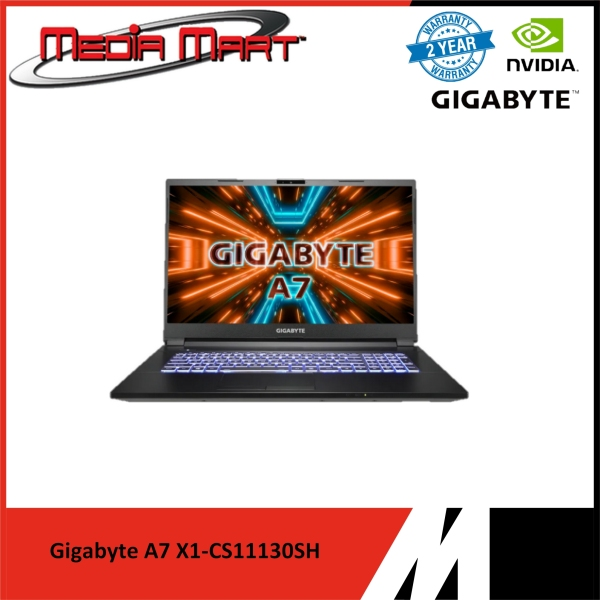 Gigabyte A7 X1-CS11130SH