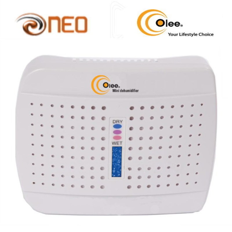 OLEE ECO DRY REUSABLE DEHUMIDIFIER (PACK OF 2) Singapore