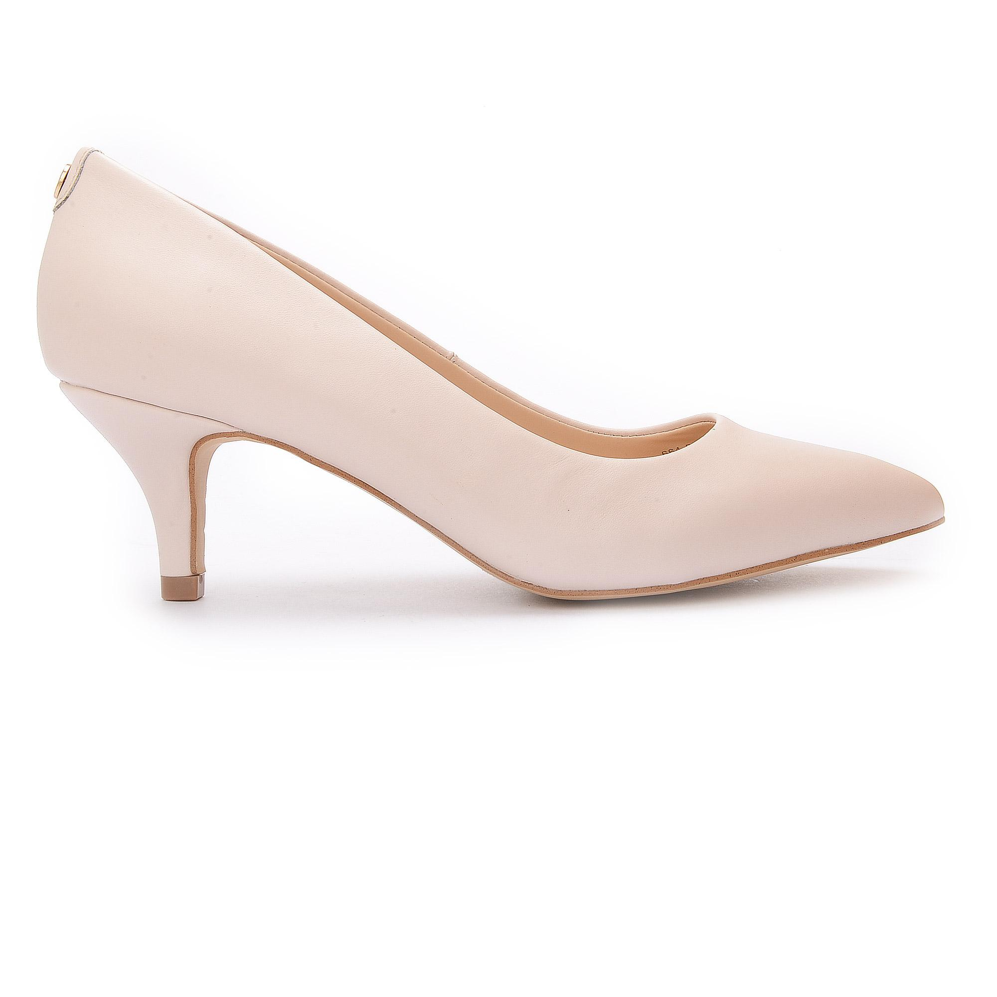 Bata Insolia Ladies Heels 6148815 By Bata.