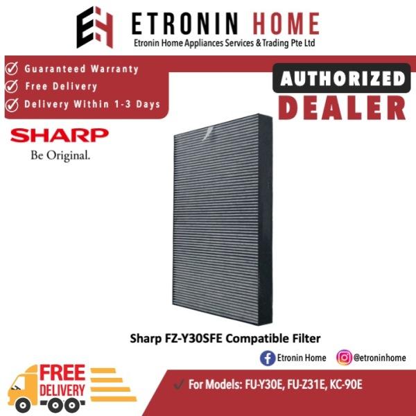 Sharp FZ-Y30SFE Compatible Filter for FU-Y30E/ FU-Z31E/KC-930E Singapore